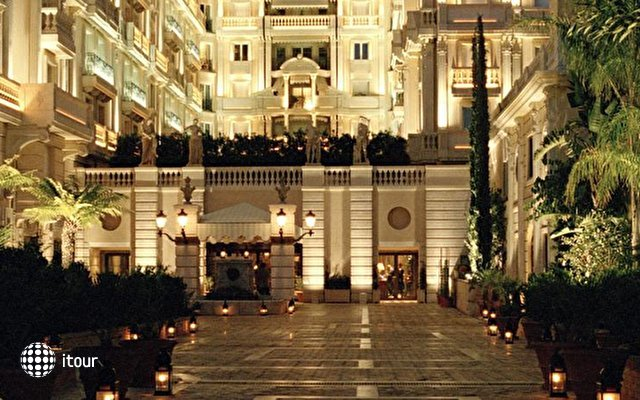 Metropole Monte Carlo 2