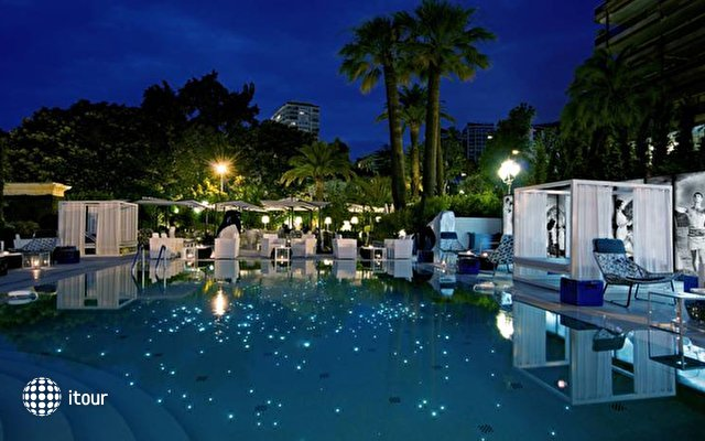 Metropole Monte Carlo 5