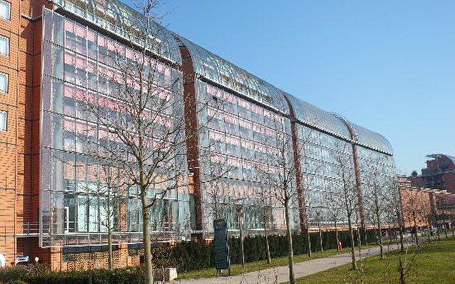 Hilton Lyon 6