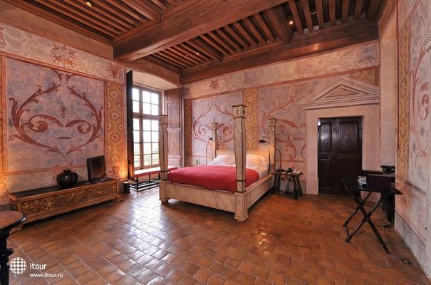 Chateau De Bagnols 4