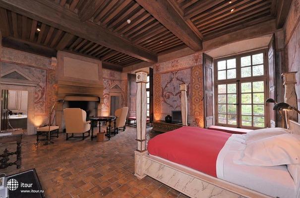 Chateau De Bagnols 5