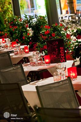 Hotel De La Cite - Concorde Lyon 5