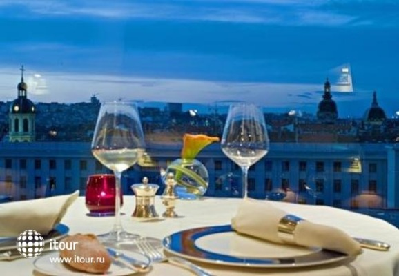 Sofitel Lyon Bellecour 1