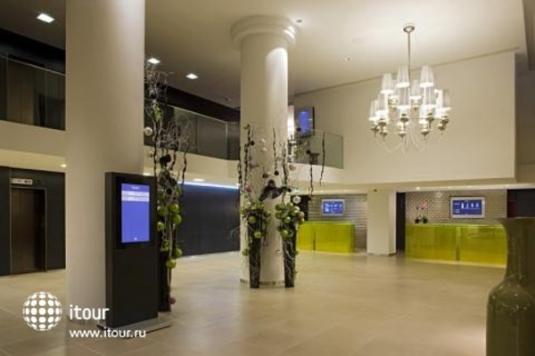 Sofitel Lyon Bellecour 3