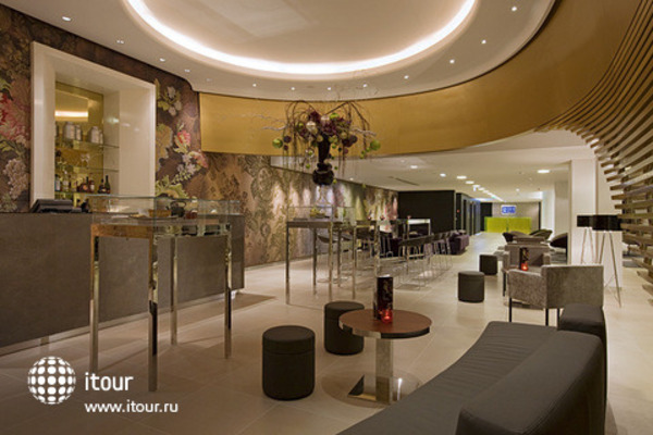Sofitel Lyon Bellecour 5