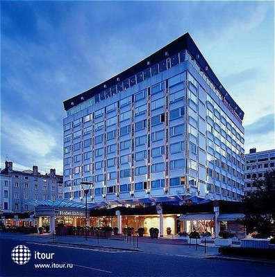 Sofitel Lyon Bellecour 2