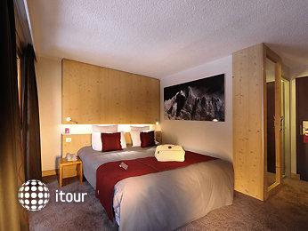 Mercure Chamonix Centre 8