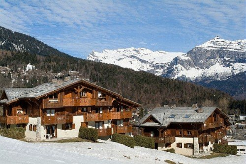 Residences Mgm Les Hauts De Chavants (les Houches) 4