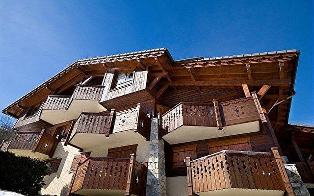 Residences Mgm Les Hauts De Chavants (les Houches) 15