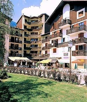 Maeva Residence L'aiguille Apt 4