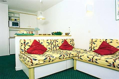 Maeva Residence L'aiguille Apt 6