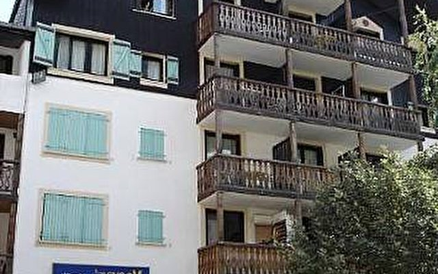 Maeva Residence L'aiguille Apt 7