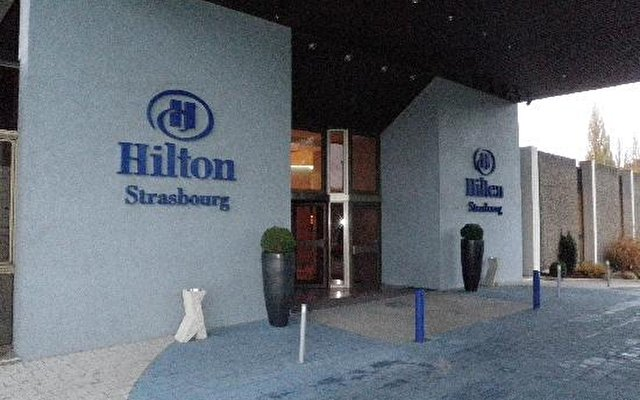 Hilton Strasbourg 3