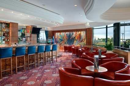 Hilton Paris Charles De Gaulle Airport 6