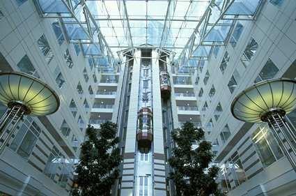Hilton Paris Charles De Gaulle Airport 8