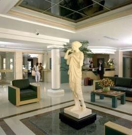 L'atrium 6