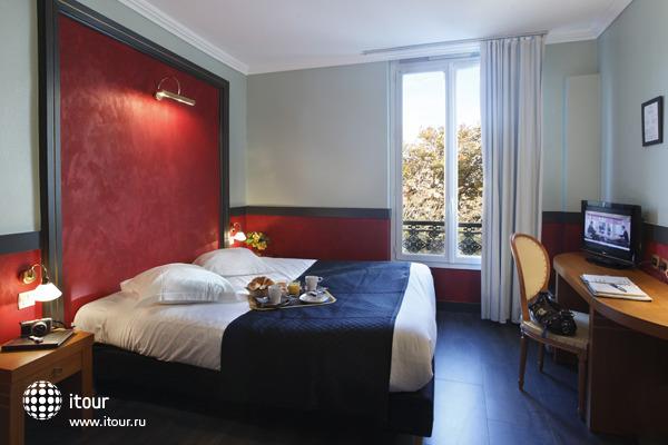 Hotel Du Palais 2