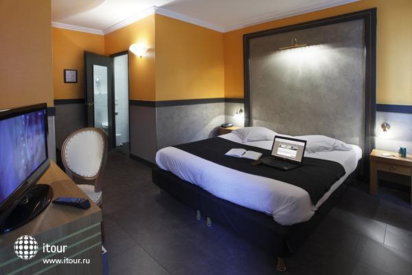 Hotel Du Palais 4