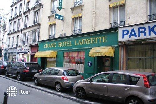 Lafayette Buffault 1