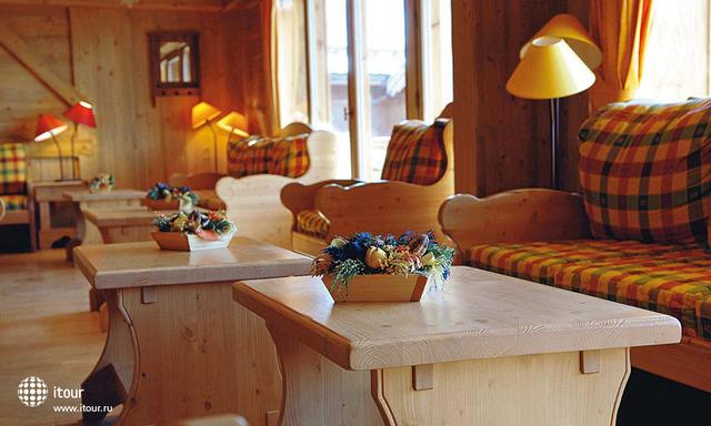 Residense Le Hameau Des Airelles Vvf 4