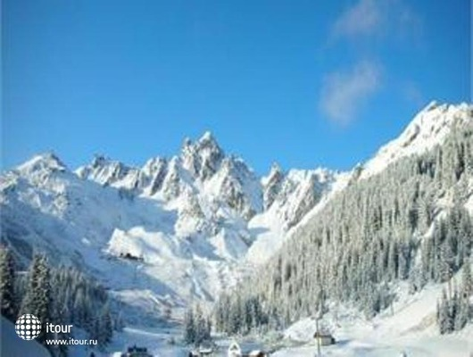 Mercure Courchevel 6