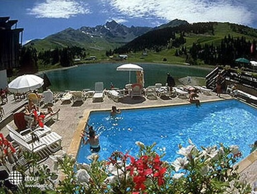 Mercure Courchevel 2