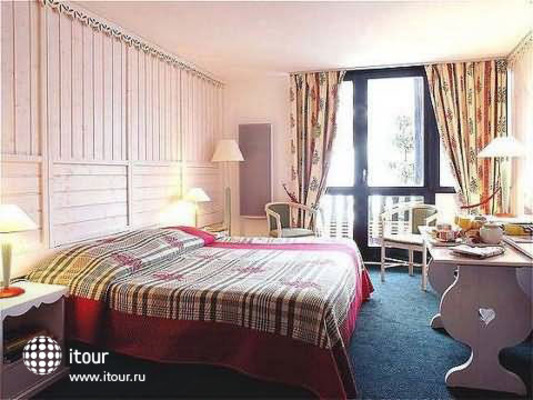 Mercure Courchevel 3