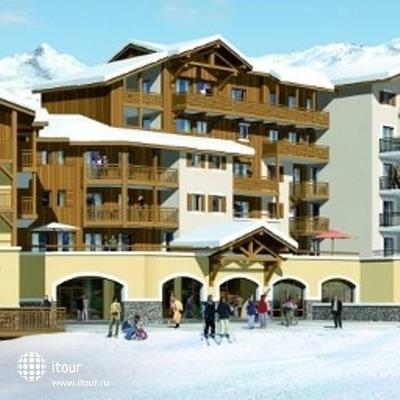 Le Chalet Du Mont Vallon Spa Resort 6
