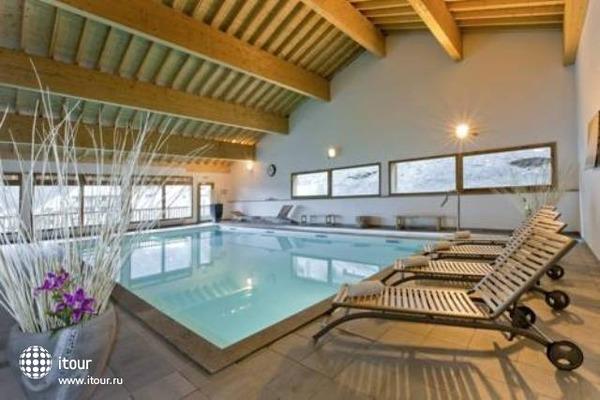 Residence Le Hameau Des Eaux D'orelle 2