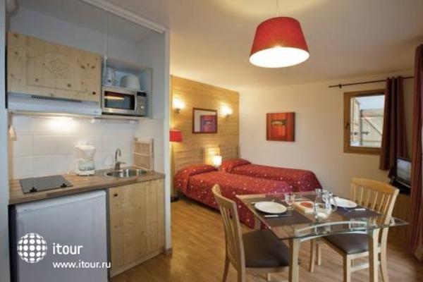 Residence Le Hameau Des Eaux D'orelle 3