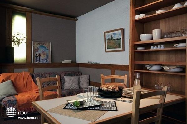 Residence Les Grangettes Maeva 2