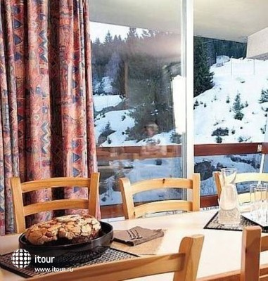 Residence Les Grangettes Maeva 4