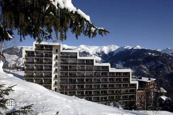Residence Les Grangettes Maeva 5