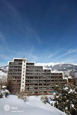 Residence Les Grangettes Maeva 6