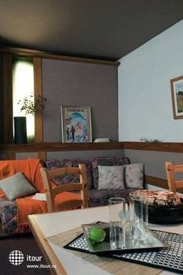 Residence Les Grangettes Maeva 9