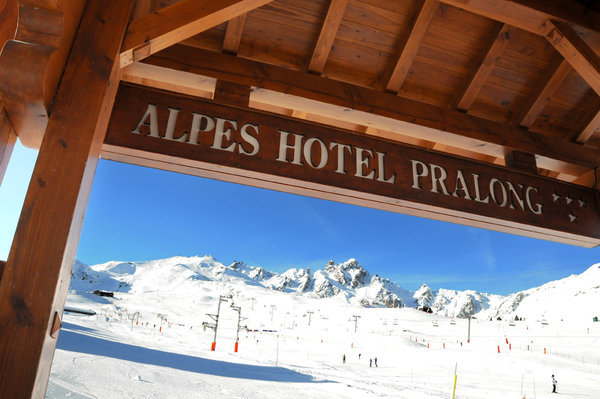 Alpes Hotel Du Pralong 40