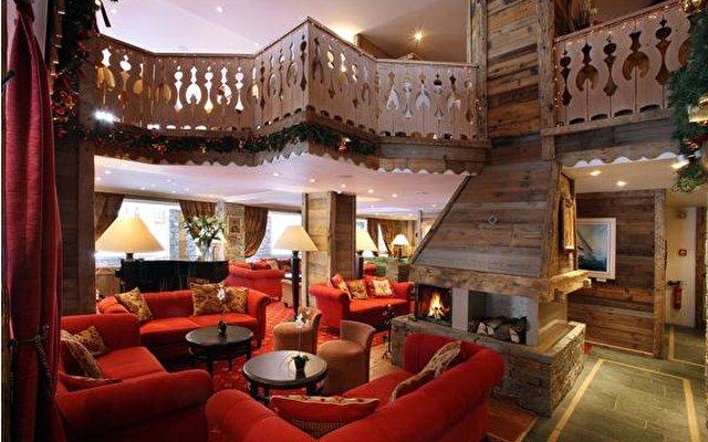 Hotel Des Trois Vallees 3