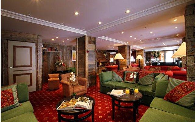 Hotel Des Trois Vallees 4