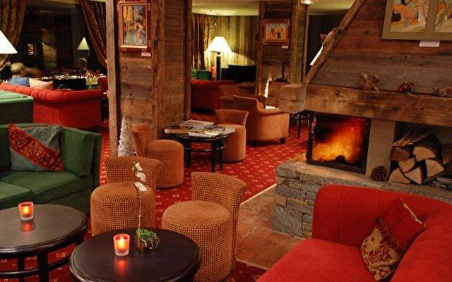 Hotel Des Trois Vallees 5