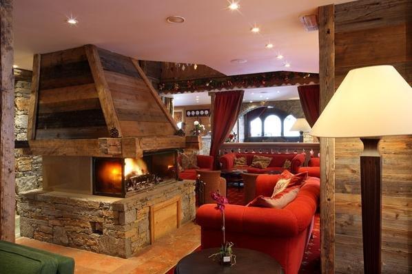 Hotel Des Trois Vallees 6