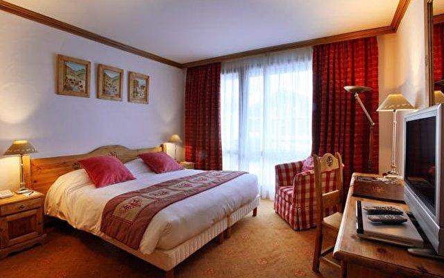 Hotel Des Trois Vallees 10