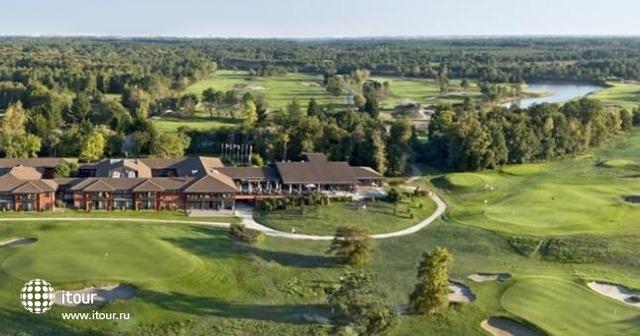 Golf Du Medoc Hotel Et Spa 2