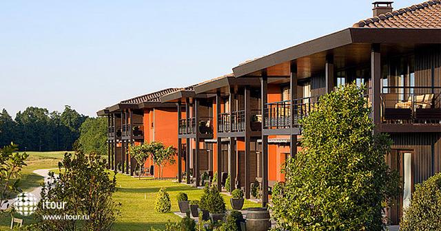 Golf Du Medoc Hotel Et Spa 4