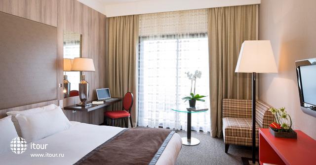 Golf Du Medoc Hotel Et Spa 5