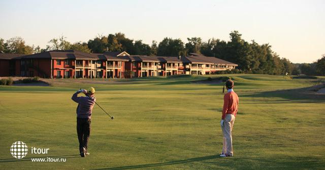 Golf Du Medoc Hotel Et Spa 6