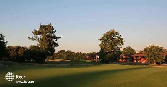 Golf Du Medoc Hotel Et Spa 10