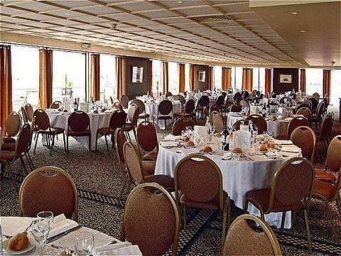 Mercure Bordeaux Cite Mondiale Centre De Congres 2
