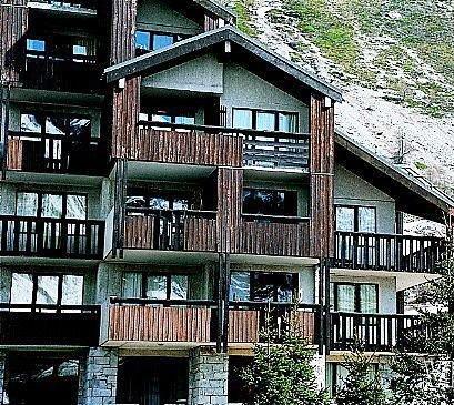 La Daille Soleil Maeva Residence Apt 4