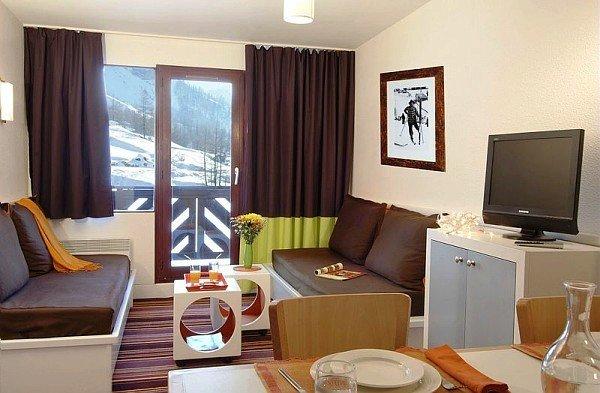 La Daille Soleil Maeva Residence Apt 5