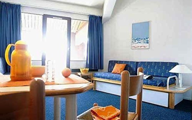 La Daille Soleil Maeva Residence Apt 3